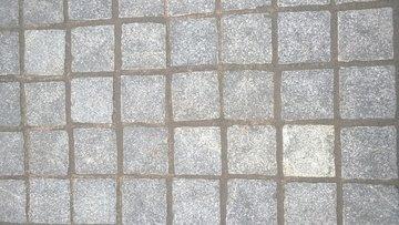Polymeer zand