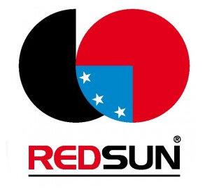 Red Sun keramiek