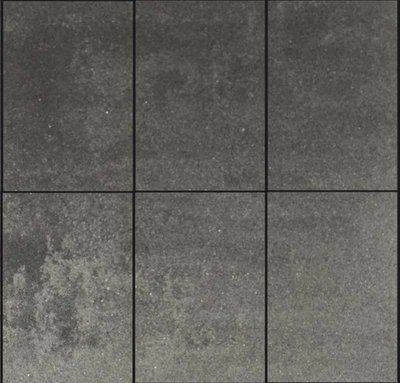 MBI GeoStretto Roma 80x40x6 cm