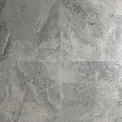 Red Sun Marble grey 60X60X2Cm