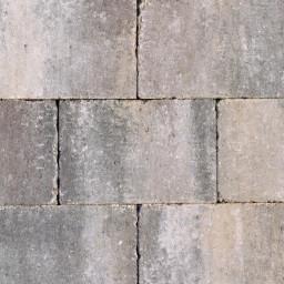 Abbeystones Giallo 20x30x6cm